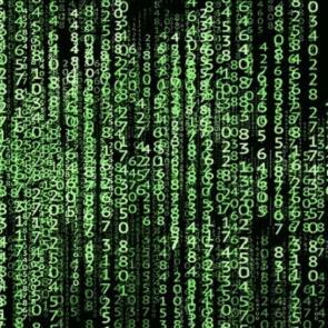 Photo of Math matrix