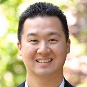 STEM Dean, Victor Tam at SRJC